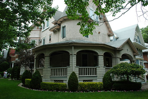 Flatbush Gardener Victorian Flatbush House Tour
