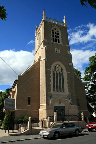 church catholic massachusetts kitlens whitman schoolstreet canonefs1855mmf3556iiusm holyghostchurch rebelxti whitmanmassachusetts whitmanma