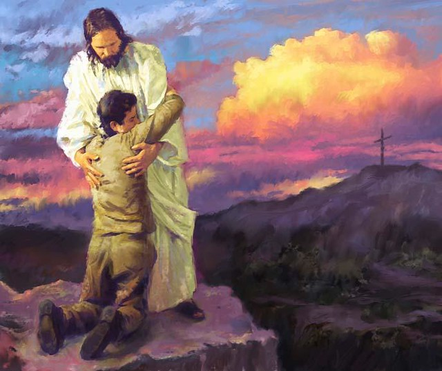 Image result for Love of jesus