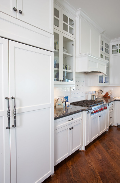 Nantucket style kitchen cabinets flickr photo sharing for Nantucket style kitchen