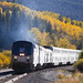 California Zephyr, Tolland, CO. by MADYUSN1