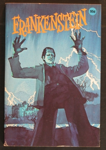 frankenstein_goldenpress