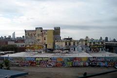 NYC -Queens - LIC: 5 Pointz