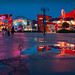 The Disney Village ©cuellar