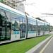 Paris 14e &15e tramway