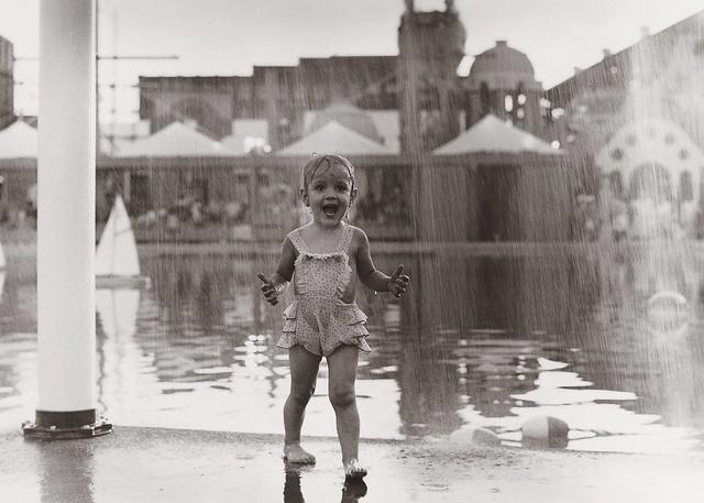 Rain Child