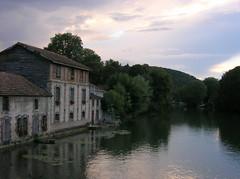 Pont d'Aube