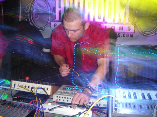 Livepa where electronic music comes alive acid hazard for Acid electronic music