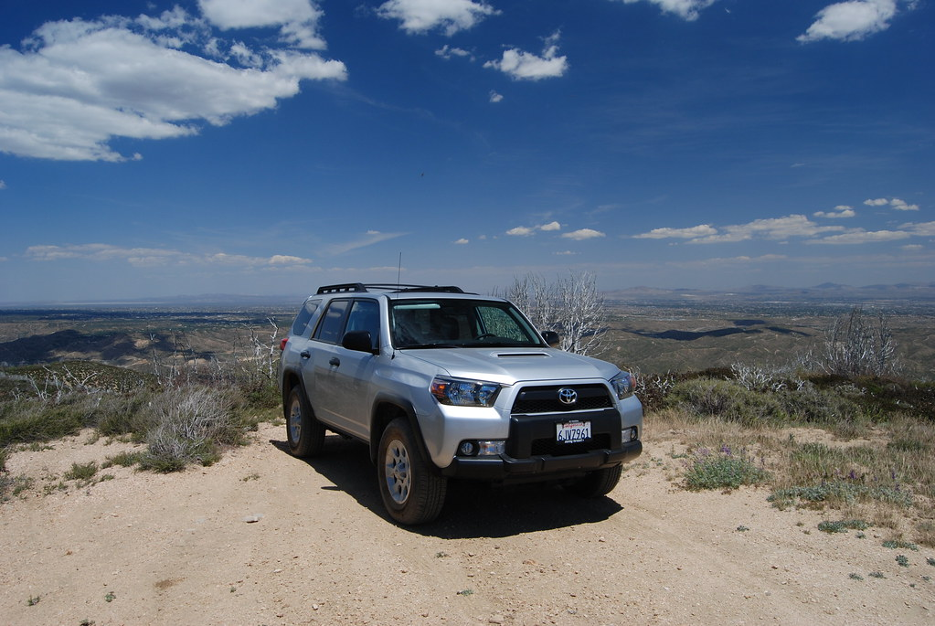 2010 toyota 4runner part two the trail hooniverse. Black Bedroom Furniture Sets. Home Design Ideas