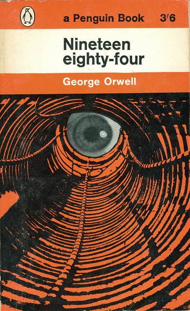 Sexuality and the search for truth in nineteen eighty four by george orwell