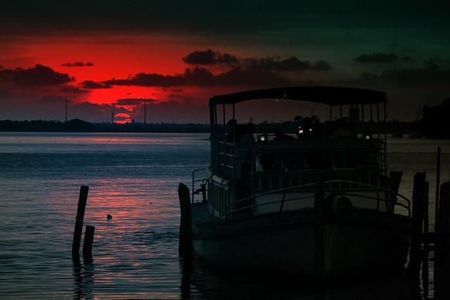 Ernakulam Boat Jetty, Cochin