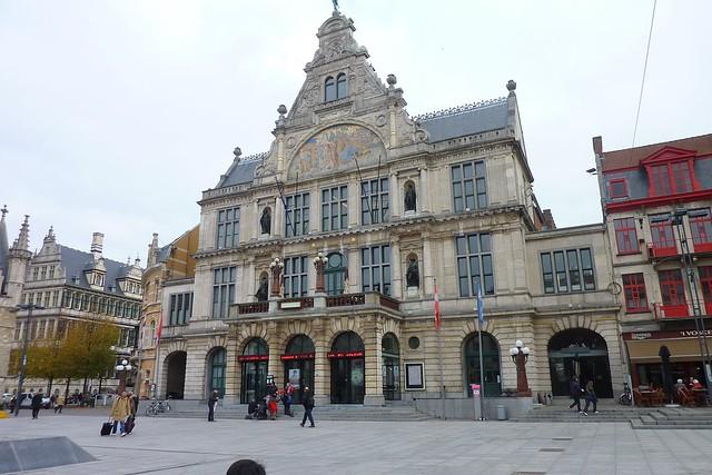 289 - Gent, Gand, Gante