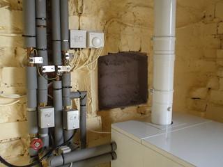 Réparation de votre chaudière Dammartin-en-Goële 77230