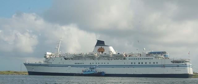 Casino Cruise Port Aransas Tx