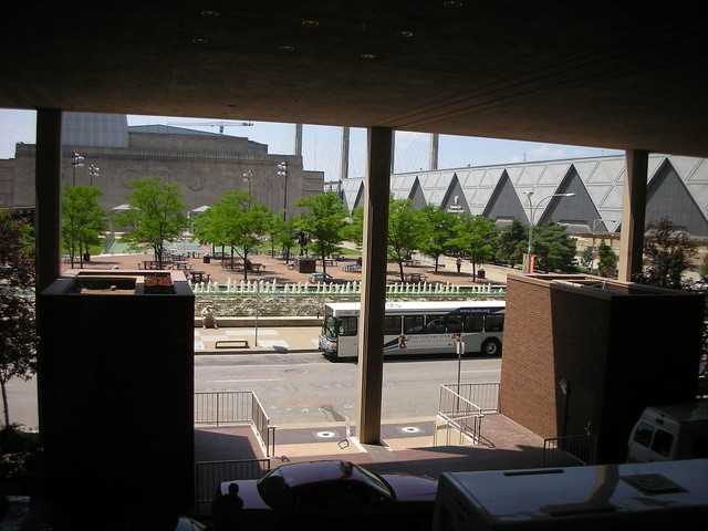 Marriott In Kansas City