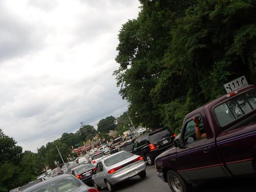 Super Traffic