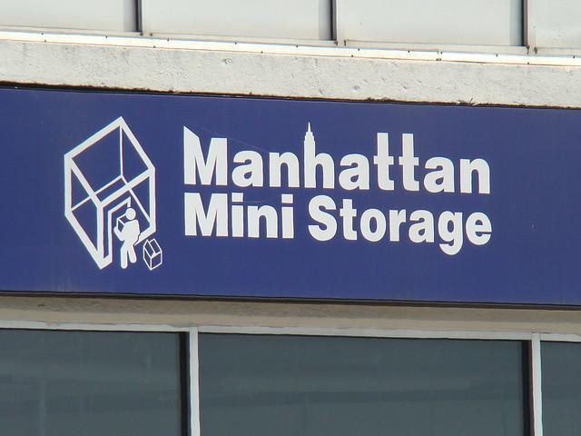Manhattan Mini Storage Flickr Photo Sharing