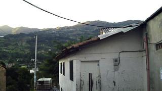 San Javier La Loma