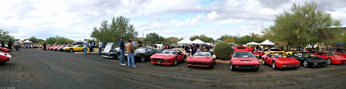 red arizona people italy panorama cars yellow clouds spider italian automobile italia dino crowd convertible 360 az ferrari spyder 328 resort vehicles boulders giallo 09 f gathering 365 modena daytona lamborghini 2009 coupe v8 carshow yellowferrari exotics f430 v6 gtb gts targa 430 pantera f355 detomaso testarossa mondial v12 308 355 concorso gtb4 rossocorsa dethomaso