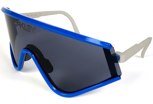 a frame oakley goggles  revolutionary bike
