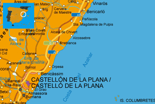 google maps spanish with 533060663 on Details together with Drachenbruecke likewise Travel Itinerary A Week Around The Extended French And Spanish Basque Country further Spanisharmadamap further Details.