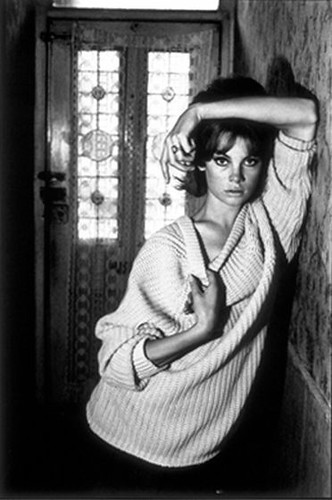 Jean Shrimpton by the coveted