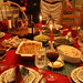 Small photo of Dinner table
