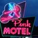 Pink Motel by esywlkr