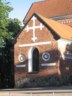 Helga Trefaldighet Kyrkan