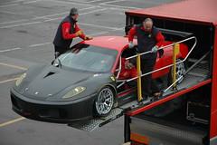 race car(1.0), automobile(1.0), vehicle(1.0), performance car(1.0), automotive design(1.0), ferrari f430 challenge(1.0), ferrari f430(1.0), ferrari s.p.a.(1.0), land vehicle(1.0), luxury vehicle(1.0), supercar(1.0), sports car(1.0),