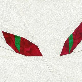 Voldemort's Eyes