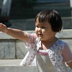 Young Kazakh Girl - Almaty, Kazakhstan