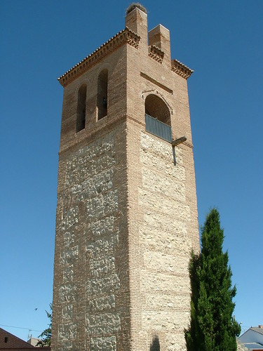 Torre de vigilancia - Vista general