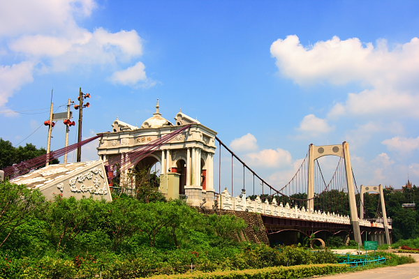 05K2大溪橋