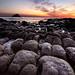 Hoping Island at Dawn, Keelung by *Yueh-Hua 2017