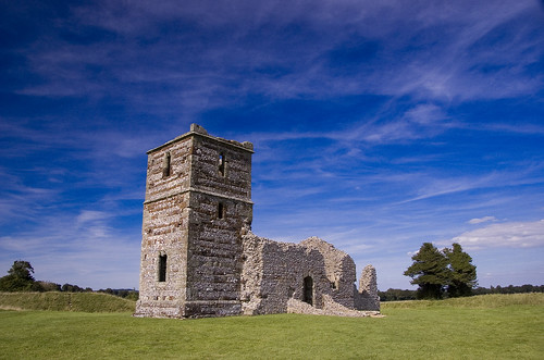 Knowlton Church