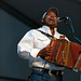 Zydeco Force Reunion at Festival International, April 24, 2010