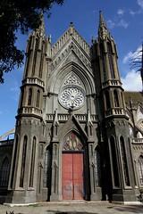 Philomena Church Mysore