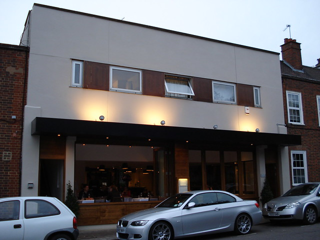 Restaurants Near Clapham Common Station