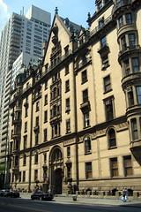 NYC - UWS: Dakota Apartments