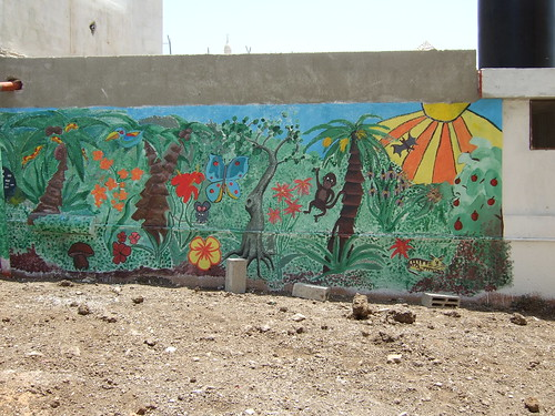 Palestina dalla vita di Hermann Melville