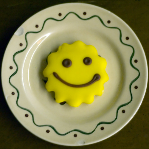 Happy Happy Cookie