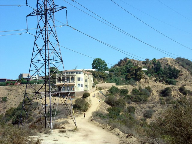 Runyon Canyon 013