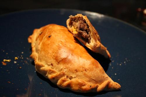Empanadas Chilensis