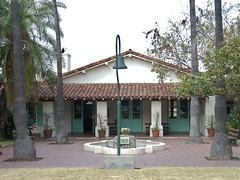 29 Campo de Cahuenga