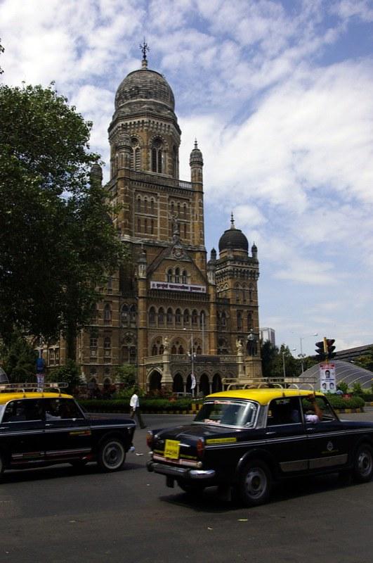 Mumbai (Bombay).