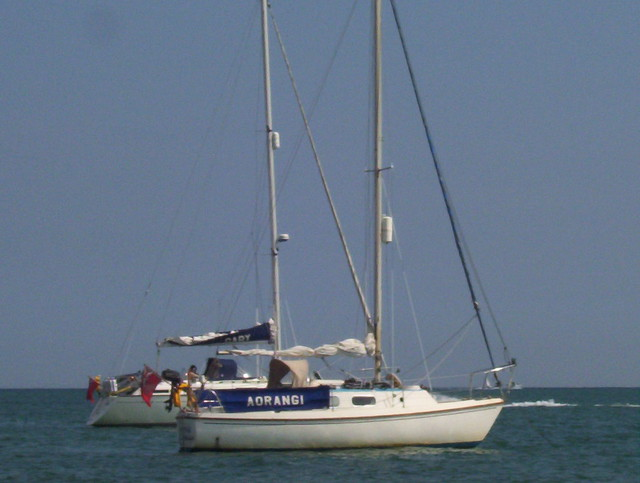 Westerly Tiger 2