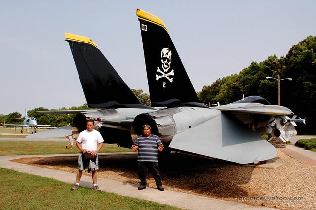 Naval Air Station Oceana - Virginia Beach