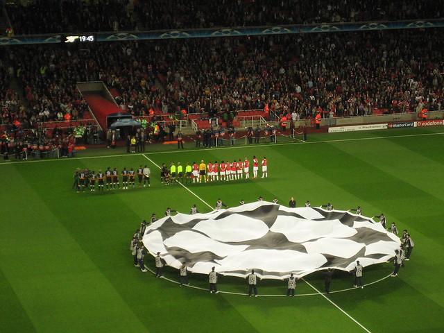 Arsenal vs Sevilla