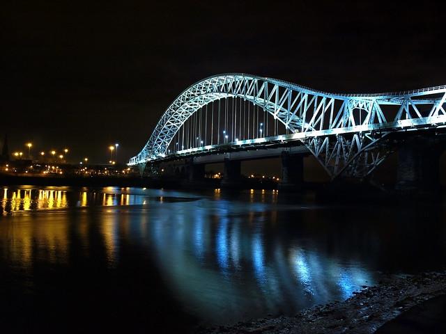 A bridge to many